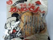 醤油味が好きならリピートしちゃう!筑豊製菓 もしもしかめさん