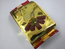 オシャレなチョコレートウエハース!フィールドエスト ミニヨン