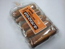 口あたりの軽さと買いやすさが支持のヒミツ!島川製菓 ミルクカステーラ