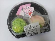 ひなまつりの半生菓子が大集合!阪神製菓 ひまつり 和菓子シリーズ