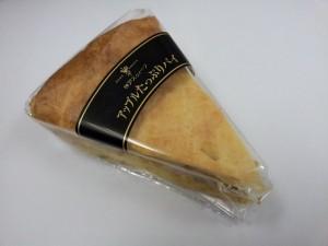 アップル好きにはたまんない、コスパ高めのスゥイーツ!阪神製菓 アップルたっぷりパイ