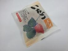 いちごの風味で顔がニンマリ!日吉製菓 いちごどら焼き