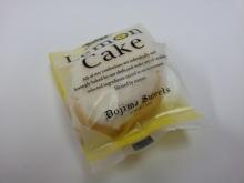 レモンの香りで幸せになりた~い!堂島スウィーツ レモンケーキ