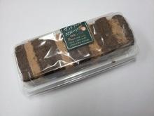 チョコクリームとフルーツも相性いい!阪神製菓 サンドウィッチスイーツ 白桃ナッツ
