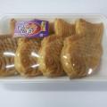 マルシンフーズ 4Pたい焼き
